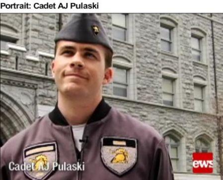 AJ Pulaski