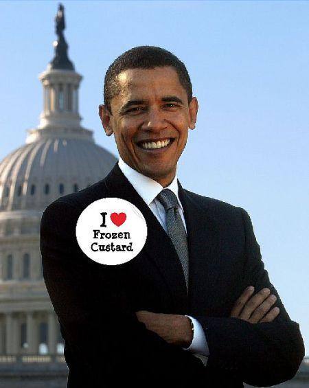 Obama custard 3