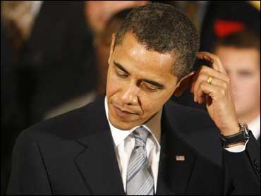 ObamaScratchHead