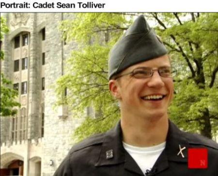 Sean Tolliver