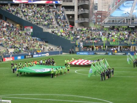 Sounders 4