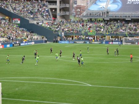 Sounders 6