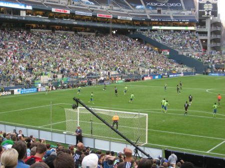 Sounders 9