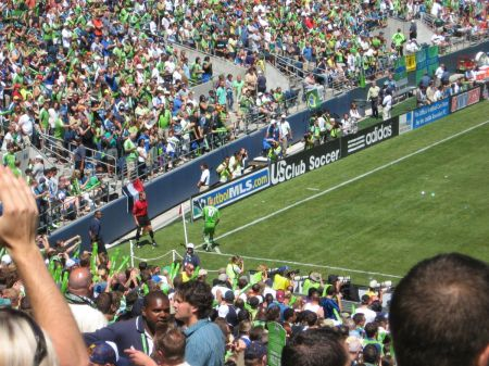 Sounders 10