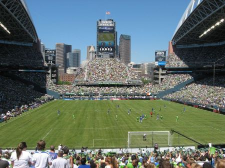 Sounders 12